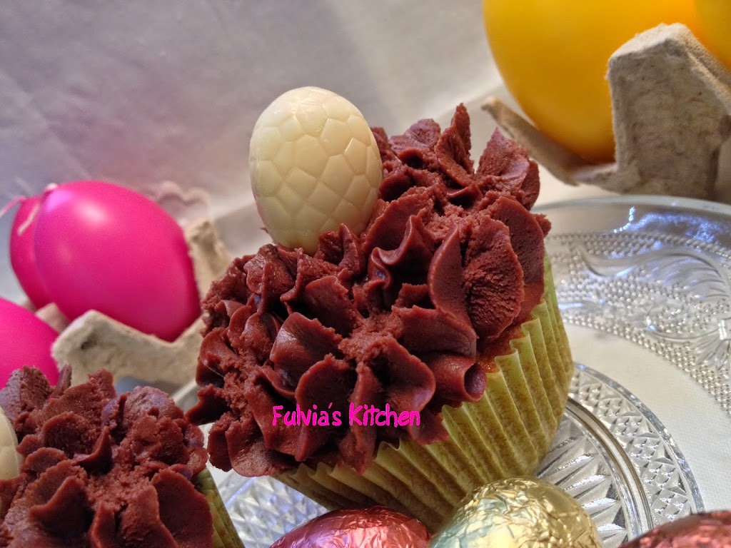 Cupcakes pasquali