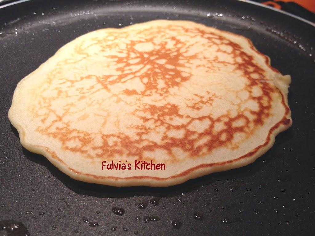 Tutorial Pancakes