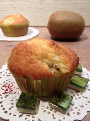 Muffin ai kiwi1