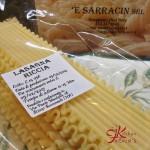 lasagne ai 4 formaggi e pere fritte11