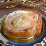 Girelle di sfoglia con salmone affumicato5