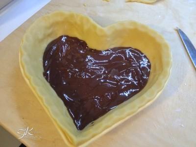 Crostata cuore8