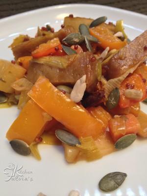 spezzatino di seitan con verdure2