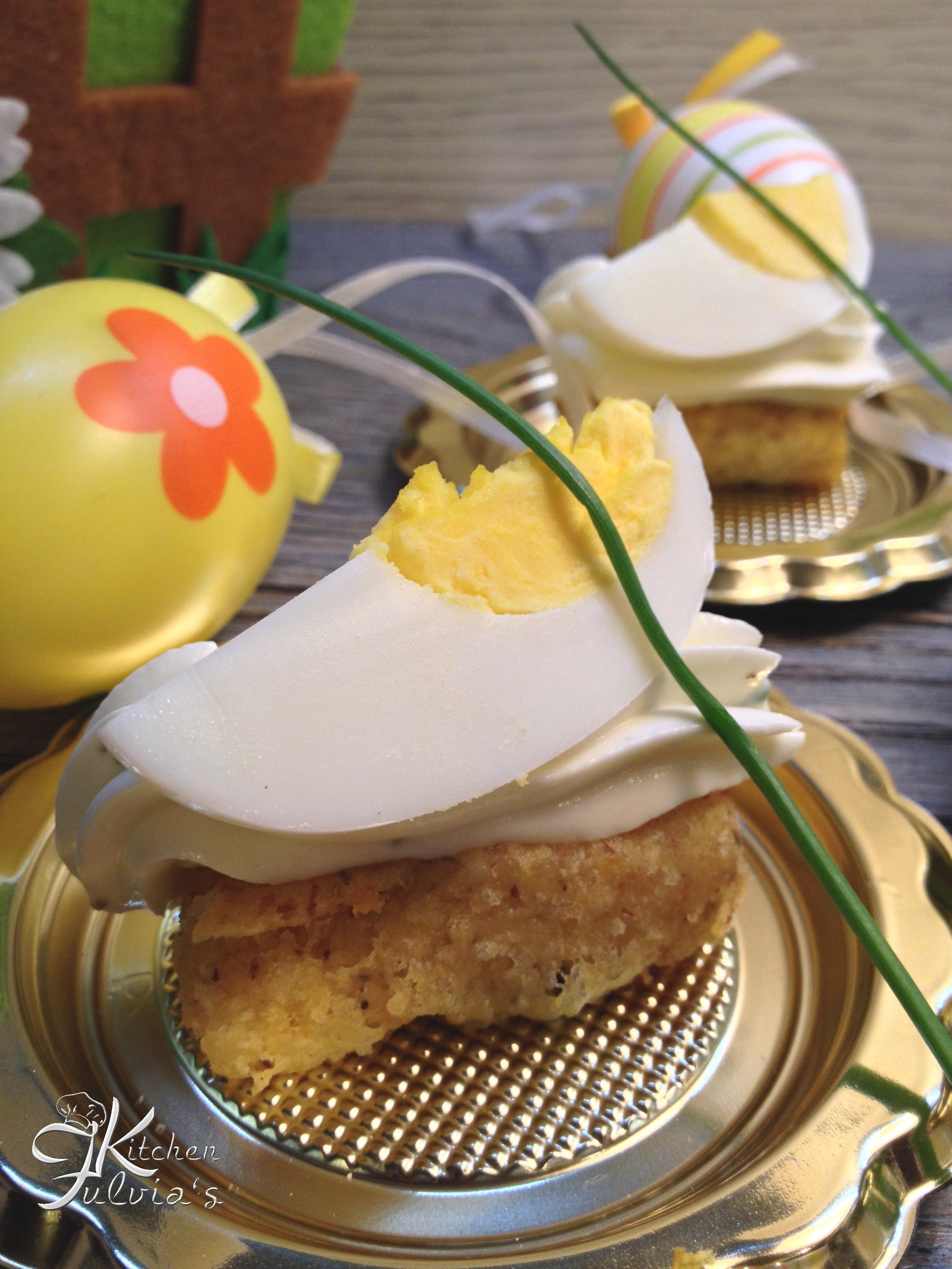 Fingerfood di Pasqua