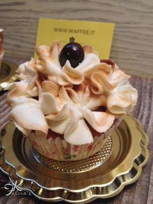 Cupcakes caffè