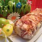 Terrina di pollo fontina e asparagi4