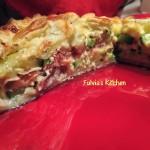 Torta-salata-con-zucchine-speck-e-brie-1
