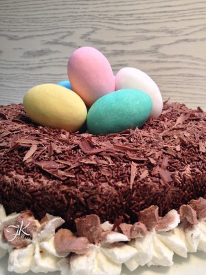 torta nido1