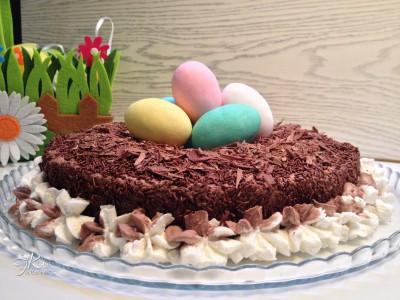 torta nido2