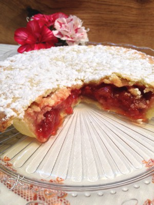Strawberry pie1