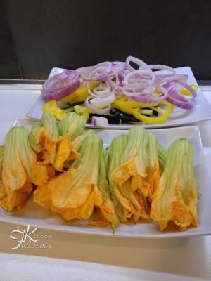 Fritto misto di verdure in pastella2