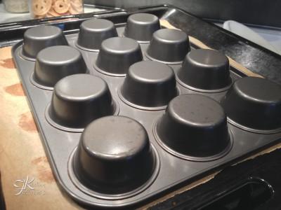 Tartellette con crema pasticcera al cioccolato2