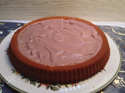 crostata morbida con crema alla melagrana e frutta4