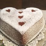 Crostata morbida con crema al cioccolato7