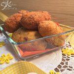 crocchette di patate, piselli e mozzarella6