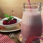 smoothie ciliegie e nocciole1