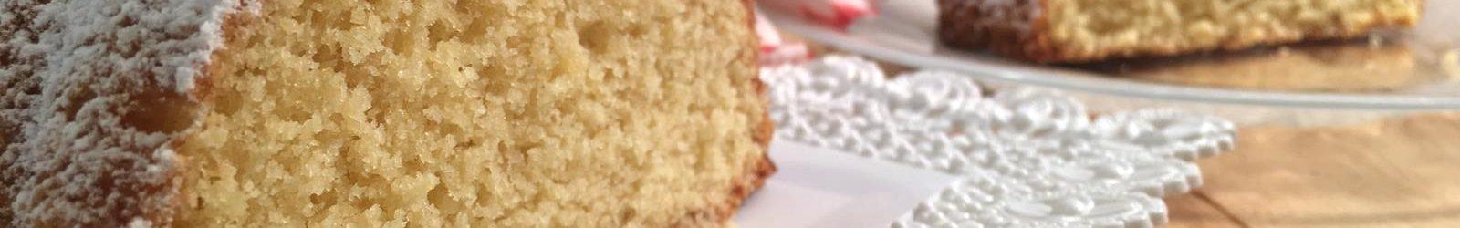 Amor polenta, dolce alla farina di mais – videoricetta