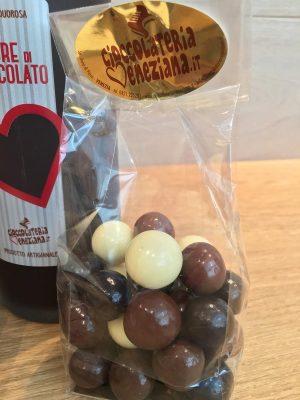Cioccolateria Veneziana, la tradizione del cioccolato!