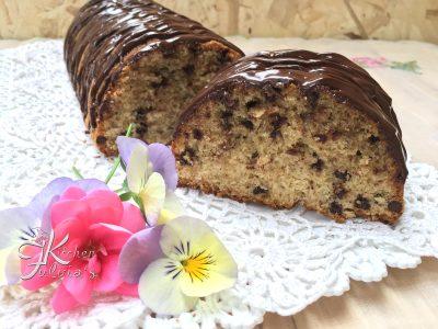 Amor polenta cioccolato e nocciole ricetta golosa