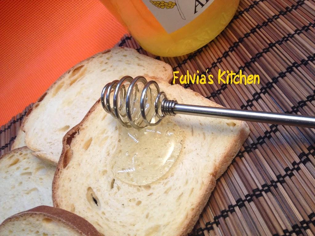 #Fette #biscottate #friabili #con #pasta #madre