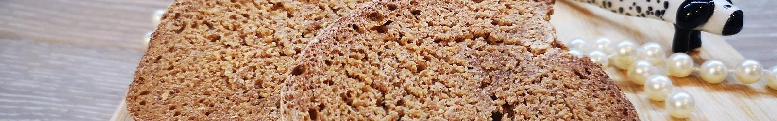 Fette biscottate integrali light Dieta Dukan La ricetta
