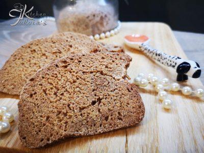 Fette biscottate integrali light Dieta Dukan