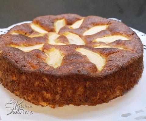 Torta di mele Dukan senza tollerati La ricetta